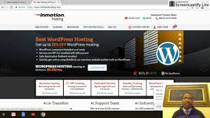Inmotion Hosting Review (2018) Best Web Hosting Or Not? Watch This ... 5 Best Web Hosting Services For Affiliate Marketers 2017 Review 10 Best Service Provider Mytrendincom 203 Images On Pinterest Company 41 Sites Reviews Top Wordpress Bluehost Faest Website In Test Of Uk Cheap Companies Dicated Tutorial Cultivate 39 Templates Themes Free Premium Find The Providers Bwhp Uks Top 2018 Web Hosting Website Builder Wordpress Comparison