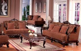 Wooden Sofa Set Designs For Drawing Room