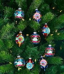 Seashell Christmas Tree Skirt by Holiday U0026 Christmas Ornaments U0026 Tree Accessories Dillards