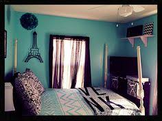 Tiffany Blue Room Ideas by Tiffany Blue And Black Bedroom 640px Susan Likes Pinterest