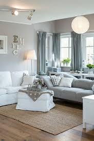 modernes nordisches wohnzimmer im bild kaufen 71230375