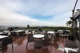 cuisine lounge la terrasse cuisine lounge at the sofitel rome villa borghese