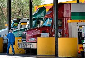 Scarcity Of Truck Drivers Ripples Through Economy | Albuquerque Journal Texas Lobo Trucking Llc Wwwimagenesmycom Et Football Williams Anderson Provide Onetwo Punch For Lobos East Out Of Mojave Hwy 58 California Part 2 Hobbs New Mexico Petroleum Service Cargo Archives Project Weekly Hemisphere Freight Services Limited Nm