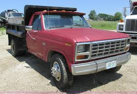 1983 Ford F350 Dump Bed Truck | Item H3295 | SOLD! July 30 C... 1983 F100 Flare Side 50 Coyote Swap Ford Truck Enthusiasts Forums Products Fibwerx Ranger Pickup S177 Harrisburg 2014 9000 Dump Pickup Licensed For Highway 14 Mile Drag Racing Ford_4wd_trucks Bronco Other Vehicles Picture Supermotorsnet F Series Single Axle Cab And Chassis Sale By Arthur File1983 F100 Xlt 2door Utility 25601230982jpg 4x4 Automobile Rapid City South Dakota