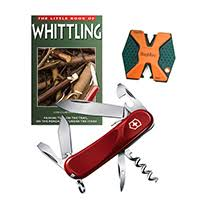 whttling and wood carving kits and knives for kids shop for