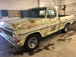 1970 Ford F150 For Sale #2105567 - Hemmings Motor News 1970 Ford F100 Pickup Incredible Time Warp Cdition Ford F250 For Sale Near Cadillac Michigan 49601 Classics On Price Drop Ranger Xlt Short Box Thumbs Up Whever It Goes 1977 Ford Crew Cab 4x4 Old Show Truck Youtube 50 Awesome Of Truck Sale Classiccarscom Cc994692 Vintage Pickups Searcy Ar T95 Dump For Johnny 110 1968 Pick V100s 4wd Brushed Rtr Rizonhobby Flashback F10039s New Arrivals Of Whole Trucksparts Trucks Or