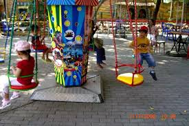 Kids Fun Park Yogyakarta