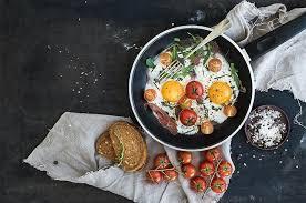 cuisine chagne 5 ways to change up breakfast