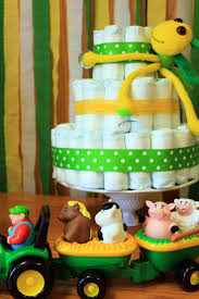 John Deere Room Decorating Ideas by 106 Best John Deer Baby Shower Ideas Images On Pinterest John