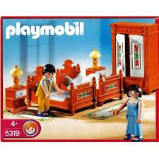 playmobil 5319 bedroom
