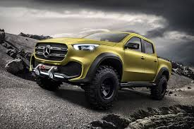 Built Mercedes Tough? Mercedes X-Class Concept Pickup Truck | News Ledge New Mercedesbenz Xclass Pickup News Specs Prices V6 Car 2018 Xclass Powerful Adventurer Midsize Truck Wikiwand Yes Theres A Mercedes Truck Heres Why Review We Drove New Posh The Potent Confirmed Auto Express What Not To Say When Introducing Pickup X Ready Roll But Not In Us Fox News Revealed The Of Trucks Finally Revealed Motor Trend Canada Reveals And Spec For Raetopping X350d