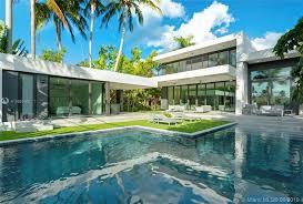 100 Million Dollar Beach Homes 2456 Prairie Ave Miami FL MLS A10565165