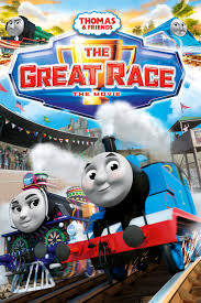 Thomas & Friends: The Great Race - The Movie Movie Poster - Tina ... Chuggington Book Wash Time For Wilson Little Play A Sound This Thomas The Train Table Top Would Look Better At Home Instead Thomaswoodenrailway Twrailway Twitter 86 Best Trains On Brain Images Pinterest Tank Friends Tinsel Tracks Movie Page Dvd Bluray Takenplay Diecast Jungle Adventure The Dvds Just 4 And 5 Big Playset Barnes And Noble Stickyxkids Youtube New Minis 20164 Wave Blind Bags Part 1 Sports Edward Thomas Smart Phone Friends Toys For Kids Shopping Craguns Come Along With All Sounds