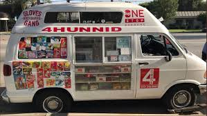 Two Men Accused Of Selling Meth And Marijuana From Ice Cream Truck ...