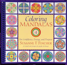 To Go Deeper Into The Significance Of Your Color Choices See My Book Creating Mandalas For Insight Healing And Self Expression Shambhala