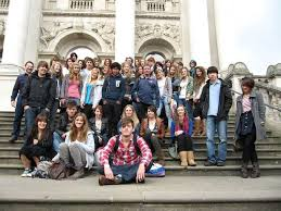 collingwood college tate modern and tate britain trip for