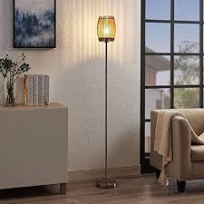 lindby stehle jemile skandinavisch aus holz ua für wohnzimmer esszimmer 1 flammig e27 a stehleuchte floor l standleuchte