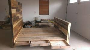 how to make a toy chest out of pallets new woodworking style