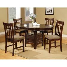Wayfair Kitchen Bistro Sets by Hudson Dining Table U0026 4 Chairs 2155 Dining Sets Conn U0027s