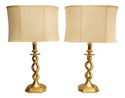 Maitland Smith Buffet Lamps by Vintage U0026 Used Regency Table Lamps Chairish