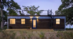 104 Shipping Container Homes In Texas Cargohome Elegant Tiny