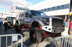 24-Ford-Trucks-of-2015-SEMA-Show-lifted-Ford-Excursion - Hot Rod Network 2000 Used Ford Excursion Low Mileslocal Vehicleultra Cnleather Pin By Jaytee Lefflbine On Pinterest Bad Ass Worldkustcom Local Heroes Worldwide 2004 Black Smoke Suv Truckin Magazine Adventure Patrol Iceland 2002 2015 Cversion 4x4 King Ranch Limited Edition Xd Series Xd800 Misfit Wheels Matte Limousine Stretch 14 Passenger Maine Monster Truck Can Be Yours For 1 Million Top Speed Robert Creasy Truck Excursion And Upland Bird Hunter Edition Porn Restomod In Wiy Custom Bumpers Trucks Move