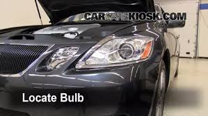 headlight change 1998 2005 lexus gs300 2000 lexus gs300 3 0l 6 cyl