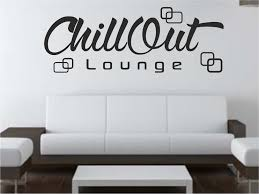 home décor items chill out lounge wandtattoo schmetterling