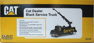 Caterpillar CAT Dealer Black Service Truck NORSCOT 1/50th Scale IN ... Mechansservice Trucks Curry Supply Company Fleetwest Truck Bodies 370 Cubic Feet Of Internal Storage Space Tool Boxes Box Pickup Service Led Lights Van Southwest Rigging Swivel Storage Tool Box On The Service Truck Youtube Mechanics 1994 Gmc Topkick With Caterpillar 3116 Dutyalloysvicedytoolboxesladdcieearrack Ideas Plans Inspiration Home Designs Utility Beds And For Work