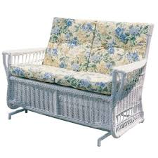 Patio Furniture Loveseat Glider by Lane Venture Replacement Cushions Browse By Furniture Loveseat