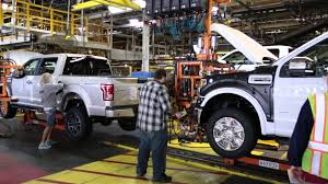 2015 Ford F-150 Kansas City Assembly Plant | AutoMotoTV - YouTube In Case You Missed It President Obama At Kansas City Ford Plant Img_20131215_174046jpg Photo By Stana_ts Nice Rides Pinterest New 2018 F150 Supercrew 55 Box Xlt Truck Mobile Fseries Editorial Otography Image Of Broken 94199662 2015 Now Made The Assembly As Well Capitol Commercial Work Trucks And Vans Used Dealer In Shawnee Near Seminole Midwest Mcloud Edmton Alberta Cars Suvs Sales Photos 50 Ford Ielligent Oil Life Monitor Yp6v Shahiinfo Truck_city Twitter