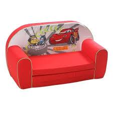 canape lit enfant cars canapac convertible richard