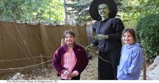 Halloween Activities In Nj by Halloween In Bergen County Best Neighborhoods For Trick Or