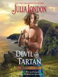 Devil In Tartan By Julia London OverDrive Rakuten