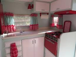 Vintage Camper Source Interior Remodel Ideas