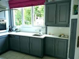 repeindre meuble cuisine laqué peinture laque meuble cuisine peinture blanche laquee peinture