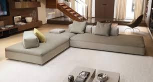 brico canape dangle design luxe italie gris canapé d angle