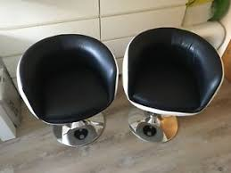 drehstuhl schwarzes küche esszimmer ebay kleinanzeigen