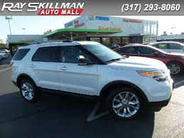 used ford explorer for sale in indianapolis in edmunds