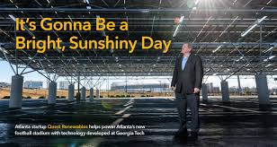 It's Gonna Be A Bright, Sunshiny Day | Research Horizons | Georgia ... Daniel Guggenheim School Of Aerospace Eeerings Aero Maker Defing The 21st Century Technological Research Library On You Wearing Technology Wearable Computing Center Georgia Tech Healthy Space Health And Wellbeing Atlanta Ga Campus Coffee Crum Forster Building Court Order Prerves A Third Rest To Home Page Leadership Education Development Square Image Manufacturing Group Justin Bieber At Barnes Noble In Why Scheller Culture Fest Office Intertional