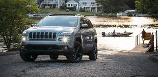 New 2018 Jeep Cherokee For Sale Near Springfield, IL; Decatur, IL ...