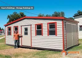 Metal Storage Sheds Jacksonville Fl by Storage Buildings Keen U0027s Buildings