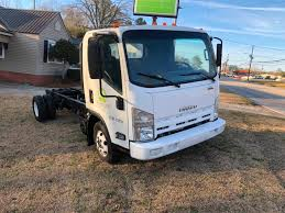 100 Used Box Truck Straight S For Sale On CommercialTradercom