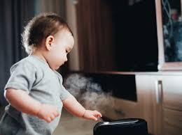 luftbefeuchter fürs baby und kinderzimmer sinnvoll oder nicht