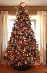 Martha Stewart 75 Foot Christmas Trees by Christmas Tree The Cavender Diary