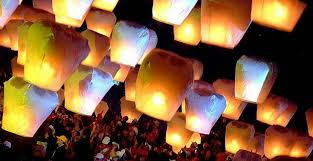 Paper Lantern Lights the best paper lanterns review