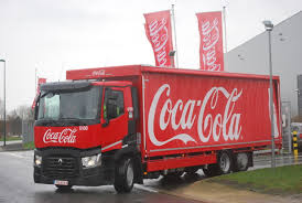 Renault Trucks Corporate - Press Releases : Coca-Cola Enterprises ... Cacola Other Companies Move To Hybrid Trucks Environmental 4k Coca Cola Delivery Truck Highway Stock Video Footage Videoblocks The Holidays Are Coming As The Truck Hits Road Israels Attacks On Gaza Leading Boycotts Quartz Truck Trailer Transport Express Freight Logistic Diesel Mack Life Reefer Trailer For Ats American Simulator Mod Ertl 1997 Intertional 4900 I Painted Th Flickr In Mexico Trucks Pinterest How Make A With Dc Motor Awesome Amazing Diy Arrives At Trafford Centre Manchester Evening News Christmas Stop Smithfield Square