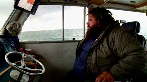 Wicked Tuna Marciano Boat Sinks by High Stakes On The Hard Merchandise Wicked Tuna Outer Banks