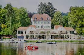 teichhaus bad nauheim wedding venue bridebook