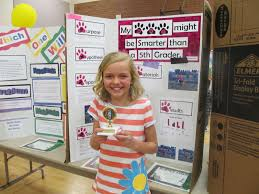 The Science Of My Life Updated Declo Science Fair With Newspaper